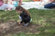 church easter egg hunt-20