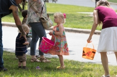 church easter egg hunt-35